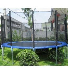 Trambolina od 457 cm sa zaštitnom mrežom