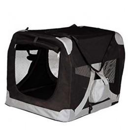 Transporter za psa Premijum 50x50x70 cm