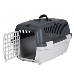 Transporter za za psa Capri sivi  40 × 38 × 61 cm