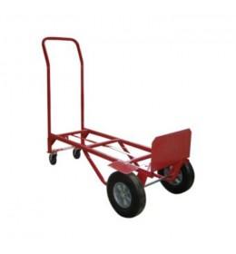 Sklopiva transportna kolica nosivosti 200 kg