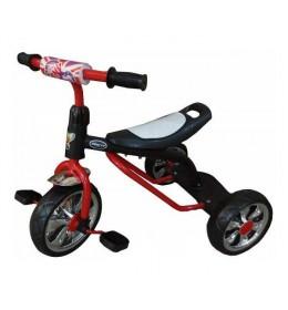 Tricik Superbike crveni