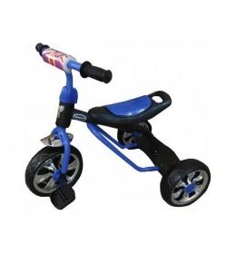 Tricik Superbike plavi