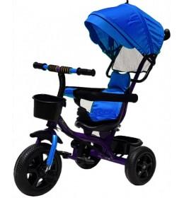 Tricikl Guralica Lino 424 - Plavi