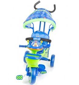 Tricikl-guralica sa tendom LMX 222