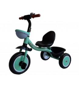 Tricikl bez tende model 427 Zeleni