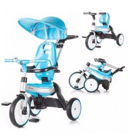 Tricikl BMW plavi