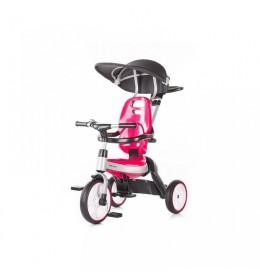 Tricikl BMW roze