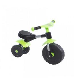 Tricikl Buggy zeleni
