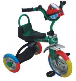 Dečiji tricikl šareni