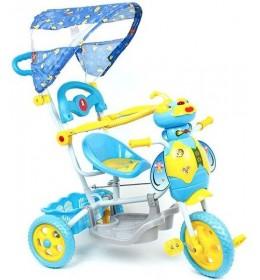 Tricikl dečiji plavi Glory bike TR5003