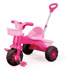 Tricikl Dolu Pink