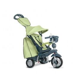 Tricikl Explorer zeleni