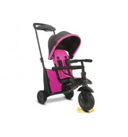 Tricikl Folding 500 Pink