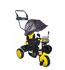 Tricikl LMX 020