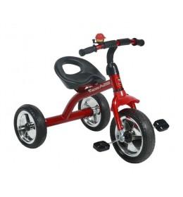 Tricikl Lorelli A28 crveni