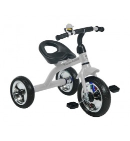 Tricikl Lorelli A28 sivi