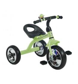 Tricikl Lorelli A28 zeleni