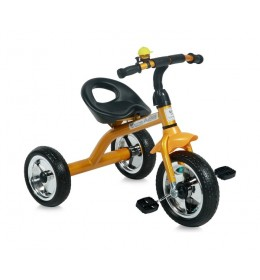 Tricikl Lorelli A28 zlatni