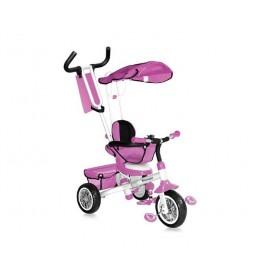 Tricikl Lorelli B-30-1B pink