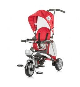 Tricikl Maverick red
