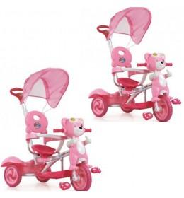 Tricikl Meda pink