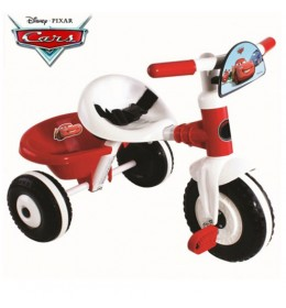 Tricikl sa korpom Cars 56259