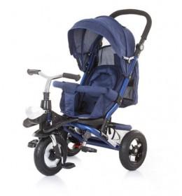 Tricikl za bebe chipolino Polar plava