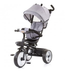 Tricikl za decu 5 u 1  Tempo Ash Linen