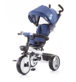 Tricikl za decu 5 u 1 Tempo Marine Blue
