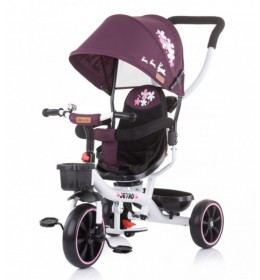 Tricikl za decu Chipolino Jetro dhalia