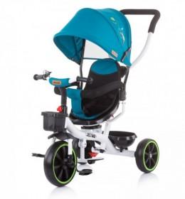 Tricikl za decu Chipolino Jetro ocean