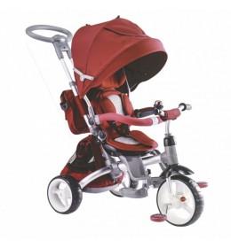 Tricikl za decu Mody Crveni - rotirajuće sedište