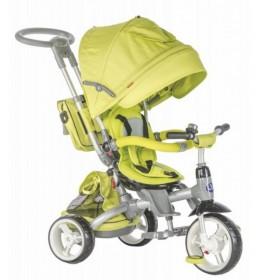 Tricikl za decu Mody Zeleni - rotirajuće sedište