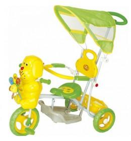 Tricikl za decu sa tendom i kucom sa propelerom 3103