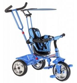 Tricikl za decu Sport Fun plavi