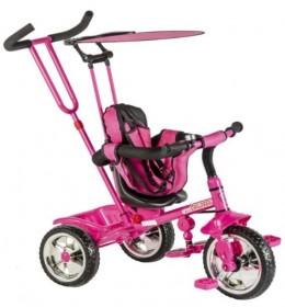 Tricikl za decu Sport Fun roze