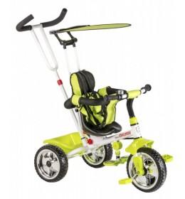 Tricikl za decu Sport Fun zeleni