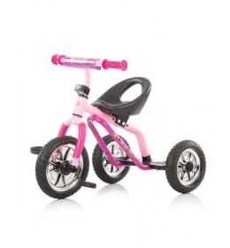 Tricikl za decu Sprinter Sweet Princess Pink