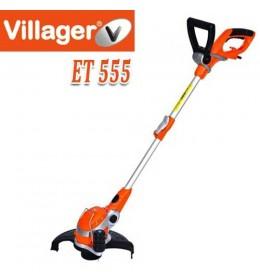 Električni trimer za travu Villager ET 555