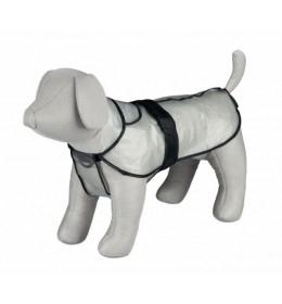 Kišni providni mantil za pse Trixie 3007