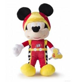 Trkač Mickie Mouse plišana igračka