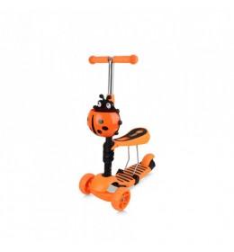 Trotinet Chipolino Kiddy Evo Orange