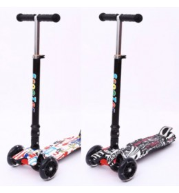Trotinet Maxi scooter MG-03BZ