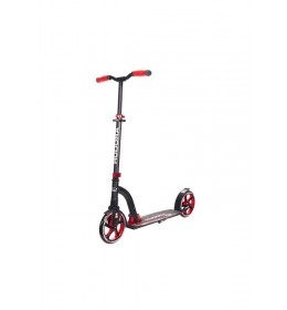 Trotinet Scooter 205 Big Wheel Flex 200 crveni