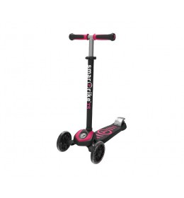 Trotinet Scooter T5 Pink
