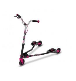 Trotinet Ski Scooter Z5 Pink