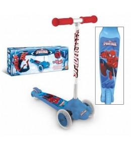 Trotinet Spider-Man Twist & roll