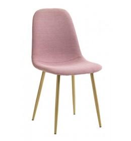 Trpezarijska stolica Pink