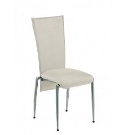 Trpezarijska stolica Verde krem