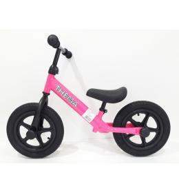Dečiji bicikl bez pedala TS-028 Pink